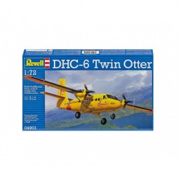 1:72 DHC-6 TWIN OTTER