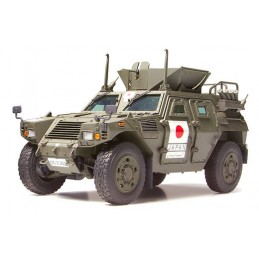 1:35 LIGHT ARMORED VEHICLE