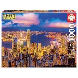 PUZZLE 1000 HONG KONG NEON