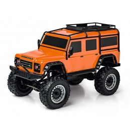 1:8 LAND ROVER DEFENDER...