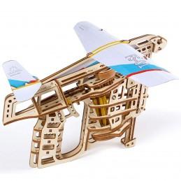 MODEL FLIGHT STARTER UGEARS
