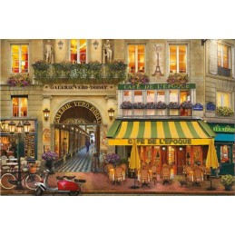 PUZZLE 2000 GALERIE PARIS