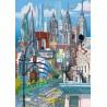 PUZZLE 200 CITY NEW YORK