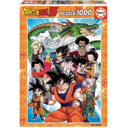 PUZZLE 1000 DRAGON BALL FSC...