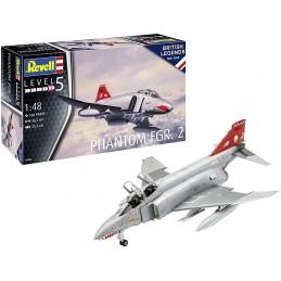 1:48 British Phantom FGR Mk.2