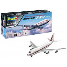 1:144 Gift Set Boeing...