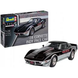 1:24 78 Corvette Indy Pace Car