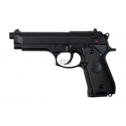 PISTOLA SAIGO 92 6mm GAS