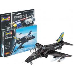 1:72 BAE Hawk T.1 Model Set