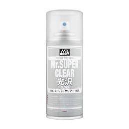 SUPER CLEAR GLOSS SPRAY 170...