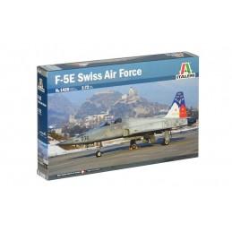 1:72 F-5E SWIS AIR FORCE