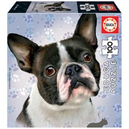 PUZZLE 100 PERRO FRENCH...