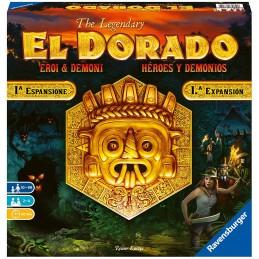 EL DORADO 1ª EXPANSION -...
