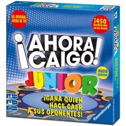 AHORA CAIGO JUNIOR - JUEGO...