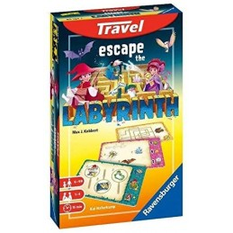 ESCAPE THE LABYRINTH -...