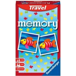 MEMORY - JUEGO DE VIAJE