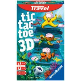 TIC TAC TOE 3D - JUEGO DE...