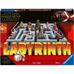 LABERINTO 3D - STAR WARS -...