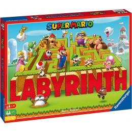 LABERINTO 3D - SUPER MARIO...