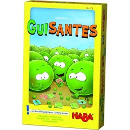 GUISANTES A LA CUENTA -...