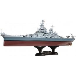 1:400 USS MISSOURI BB-63