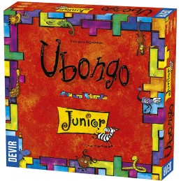 UBONGO JUNIOR TRILINGUE