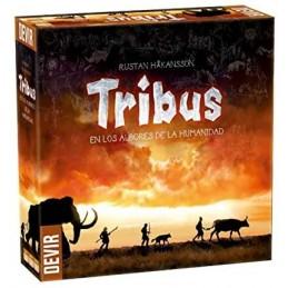 TRIBUS - JUEGO DE MESA
