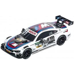 """1:43 BMW M4 DTM """"T. BLOMQVIST"""""""