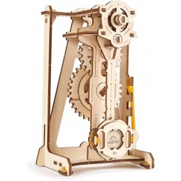 STEAM LAB PENDULUM UGEARS