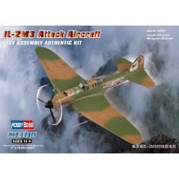 1:72 IL-2M3 ATTACK AIRCRAFT