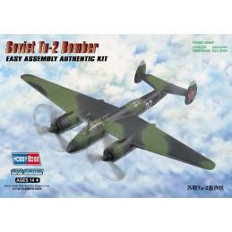 1:72 SOVIET TU-2 BOMBER