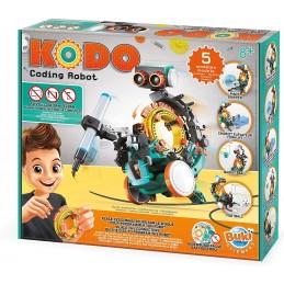 ROBOT KODO - CODING ROBOT