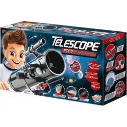 TELESCOPIO - 50 ACTIVIDADES