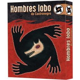 LOS HOMBRES LOBO DE...