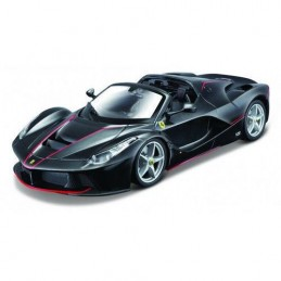 1:24 KIT LAFERRARI ASSEMBLY...