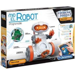 MIO EL ROBOT NUEVA GENERACION