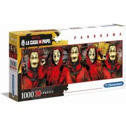 PUZZLE 1000 LA CASA DE...