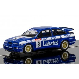 1:32 FORD SIERRA RS500...