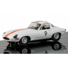 1:32 JAGUAR E-TYPE 1965...