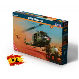 1:72 UH-1D MEDEVAC