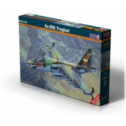 1:72 SU-25K FROGFOOT