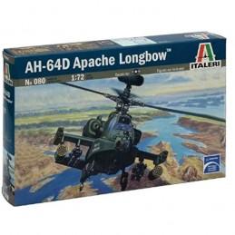 1:72 AH-64D APACHE LONGBOW