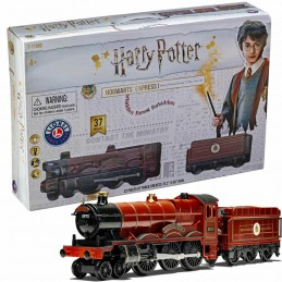 0 TREN HARRY POTTER...