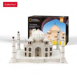TAJ MAHAL INDIA 3D