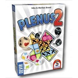 PLENUS 2 - JUEGO DE MESA