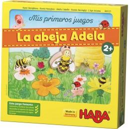 LA ABEJA ADELA - MIS...