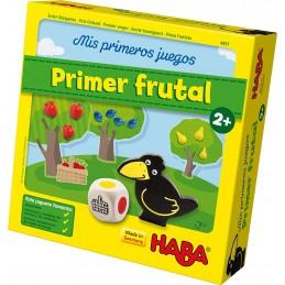 PRIMER FRUTAL - MIS...