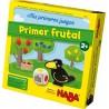 PRIMER FRUTAL - MIS PRIMEROS JUEGOS