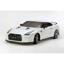 1:10 NISSAN GT-R DRIFT KIT...