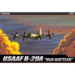 """1:72 USSAF B-29A """"OLD BATTLER"""""""